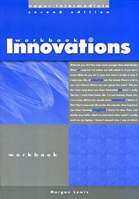 Innovations Upper-Intermediate: Workbook