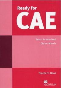 Ready for CAE: Teacher's Book