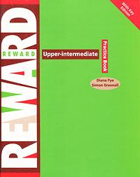 Reward Upper Intermediate: Practice Book: With Key
