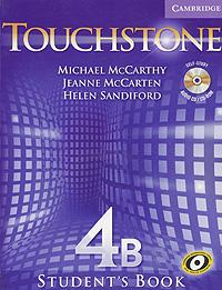 Touchstone Student's Book 4b (+ CD-ROM)