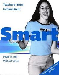 Smart: Intermediate: Teacher's Book