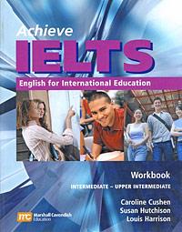 Achieve IELTS Workbook (+ CD-ROM)