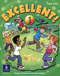 Excellent 1: Pupils' Book