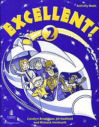 Excellent 2: Activity Book