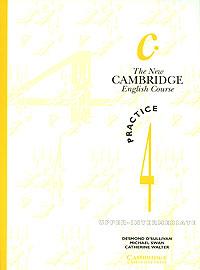 The New Cambridge English Course: Practice Book 4