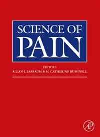 Allan I Basbaum, M C Bushnell Science of Pain бинокль bushnell