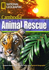 Cambodia Animal Rescue ( 1-4240-1074-8, 978-1-4240-1074-5 )
