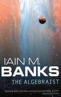 Купить The Algebraist, Iain M. Banks