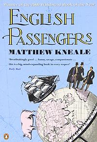 English Passengers