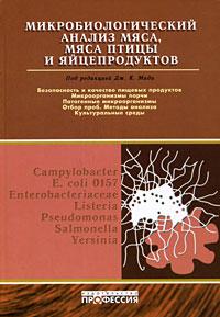 Микробиологический анализ мяса, мяса птицы и яйцепродуктов