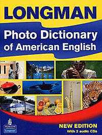 Longman Photo Dictionary of American English (+ 2 CD-ROM)