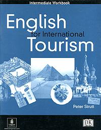 English for International Tourism: Intermediate Workbook