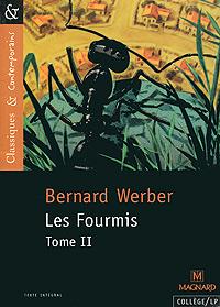 Les Fourmis: Tome 2