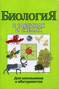 Биология в таблицах и схемах ( 978-5-91673-024-1 )
