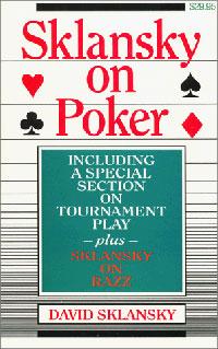 essays on poker