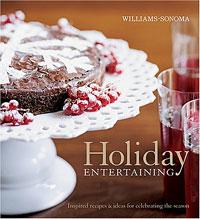Williams-Sonoma Holiday Entertaining