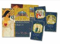 Goddess Inspiration Oracle Kit