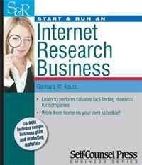 Start information broker business