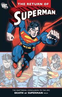 The Return of Superman