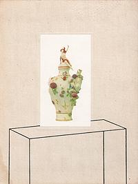Западноевропейское прикладное искусство XVII-XVIII веков