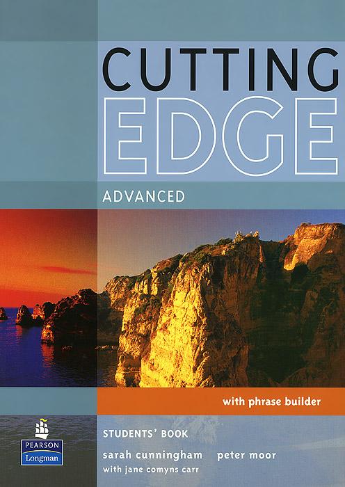 Cutting Edge: Advanced: Student's Book Phrase Builder