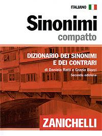 Sinonimi compatto: Dizionario dei sinonimi e dei contrari