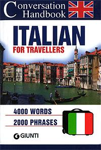 Italian for Travellers: Conversation Handbook