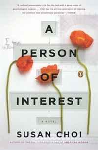A Person of Interest: A Novel