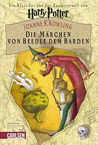 Harry Potter: Die Marchen von Beedle dem Barden