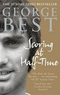 Scoring at Half-Time