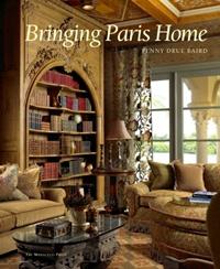 Bringing Paris Home