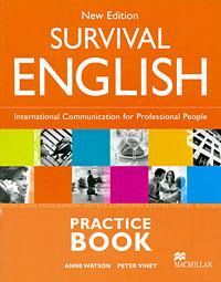 Survival English: Practice Book