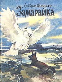 Книга Замарайка