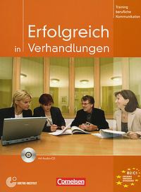 Erfolgreich in Verhandlungen (+ CD)