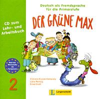 Der gruene Max (���������� CD)