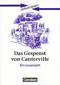 Das Gespenst von Canterville: Ein Leseprojekt