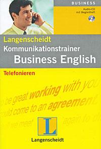 Kommunikationstrainer Business English (��������� �� CD)