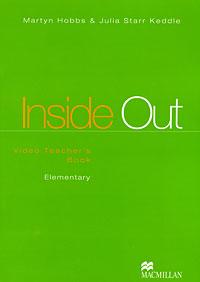 Inside Out: Elementary: Video Teacher's Book