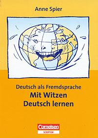 Mit Witzen Deutsch lernen