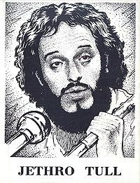 Jethro Tull. Менестрели рок-н-ролла. История группы