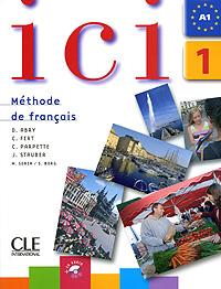 ICI 1 (+ CD)