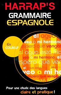 Harrap's: Grammaire espagnole