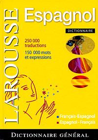 Dictionnaire francais-espagnol / espagnol-francais