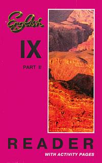 English 9: Part 2: Reader with Activity Pages / Английский язык. 9 класс. Книга для чтения. В 2 частях. Часть 2