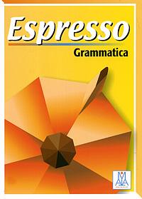 Espresso: Grammatica