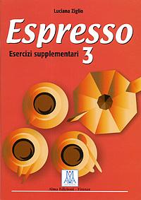Espresso 3: Esercizi supplementari