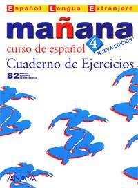 Manana 4: Cuaderno de Ejercicios