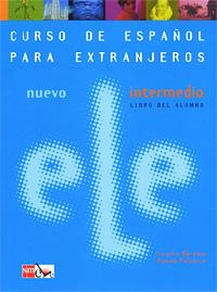Nuevo ELE intermedio: Libro del alumno (+ CD)