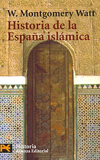 Historia de la Espana islamica
