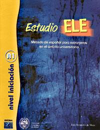 Estudio Ele: A1 (+ CD)